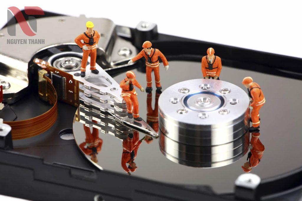 cứu dữ liệu máy tính